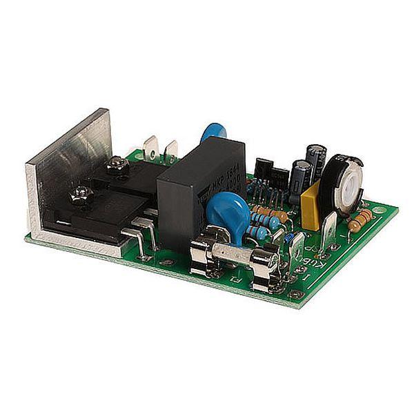 Elektronische Motorbremse bis 16A