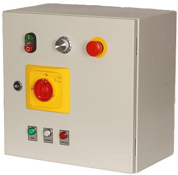 Steuerungen und Schaltkästen mit Frequenzumrichter Parker AC10