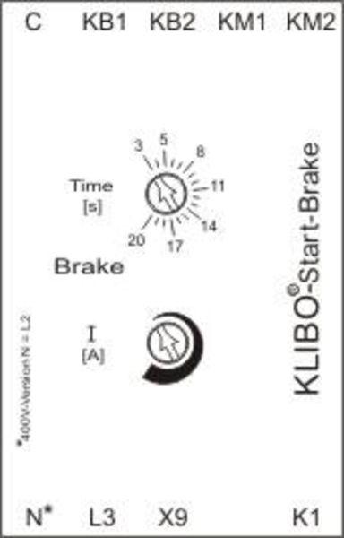 KLIBO-Start-Brake
